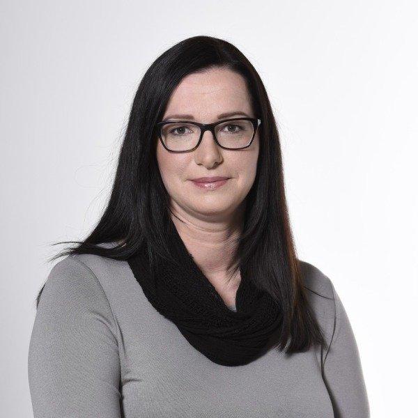 Eva Oberbauer