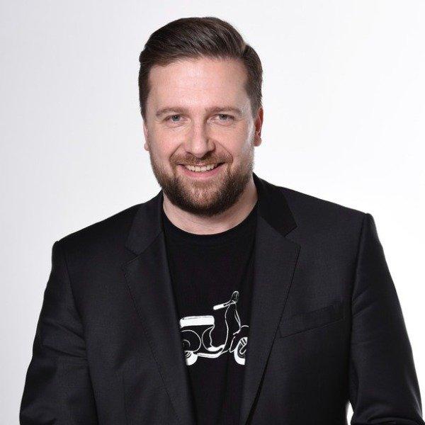 Markus Oberbauer