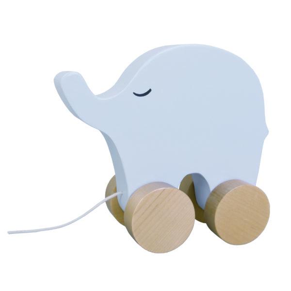 W7126 Pull elephant