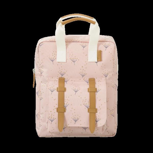 Fresk Fb800 12 Backpack Small Pusteblume Rosa Blume