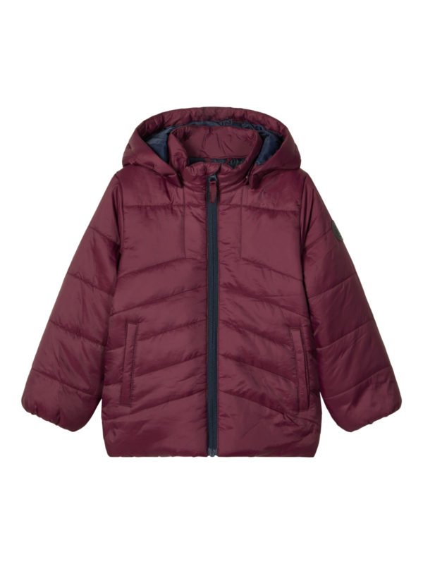 Name It Herbstjacke Rot