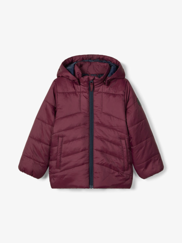 Name It Übergangsjacke Rot
