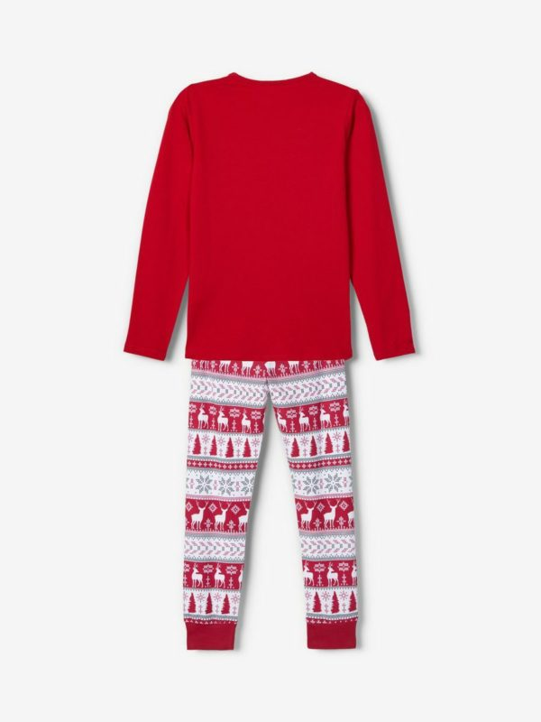 Name It Weihnachten Pyjama Partnerlook Autumnwinter2020 3497467 13185559 4