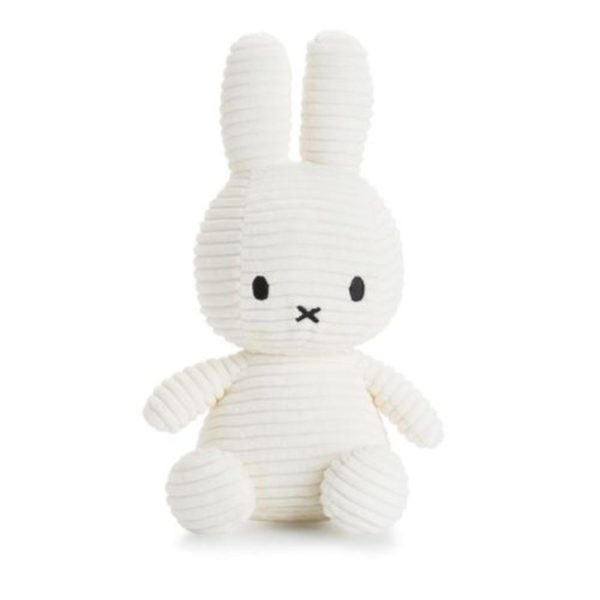 Miffy Cord Weiss