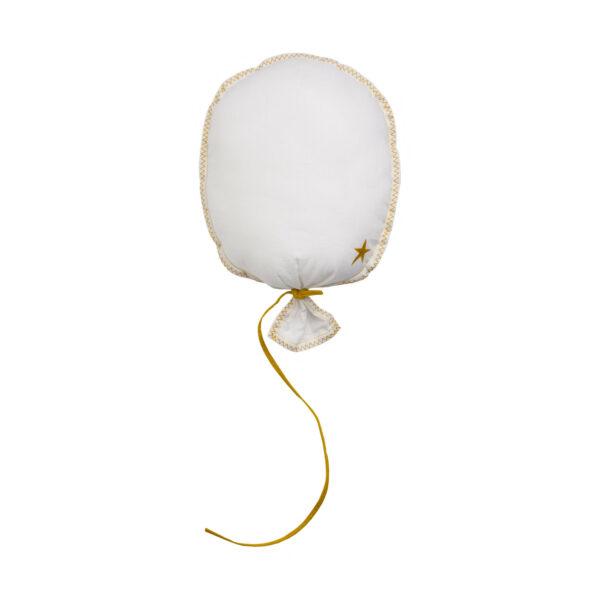 Picca Loulou Balloon White 1