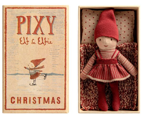 Pixy Elfie In Box