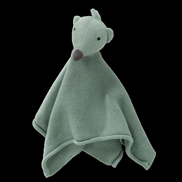 Fresk B400 05 Cuddle Cloth Hedgehog