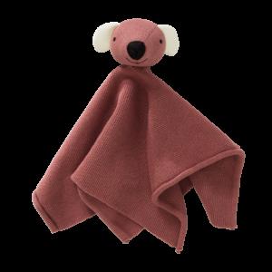 Fresk B400 12 Cuddle Cloth Dachsy Rose Dawn