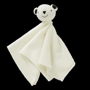 Fresk B400 17 Cuddle Cloth Polar Bear