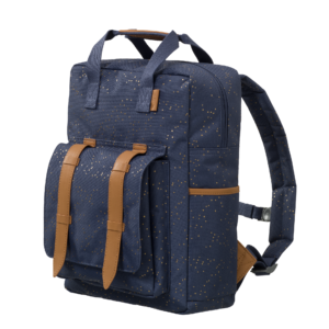 Fresk Fb940 22 Backpack Large Indigo Dots 2