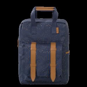Fresk Fb940 22 Backpack Large Indigo Dots