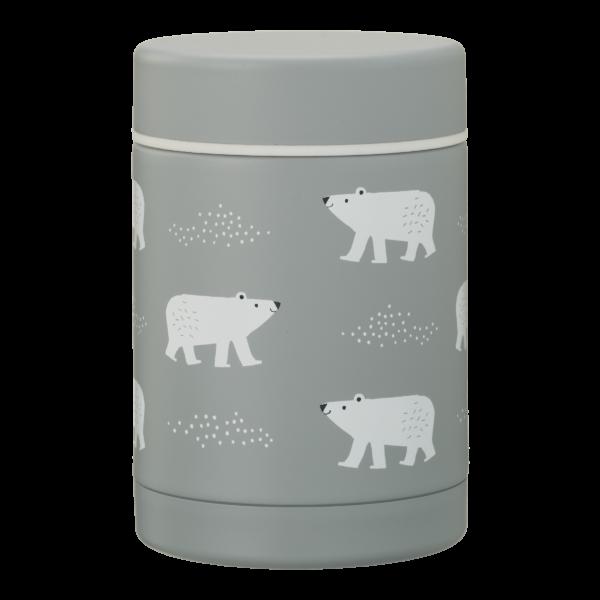 Fresk Fd100 17 Foodjar Polar Bear A