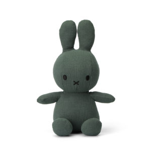Miffy Mousseline Green 23cm