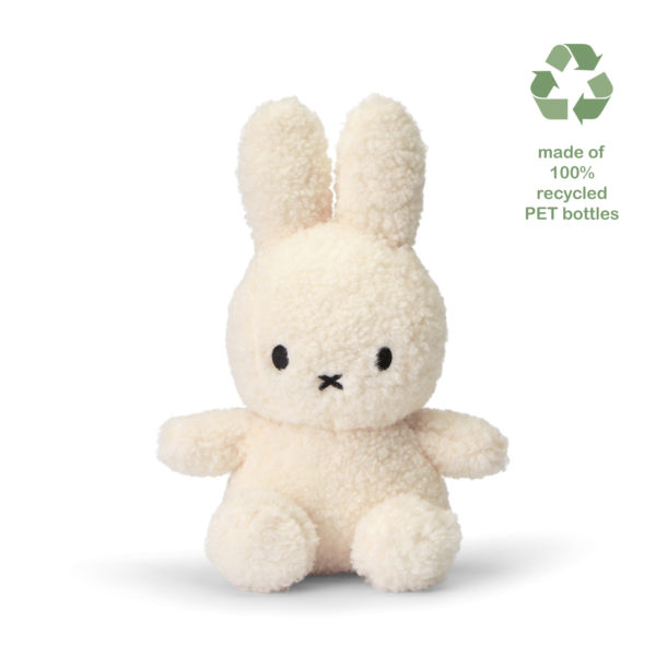 Miffy 23cm Cream Teddy