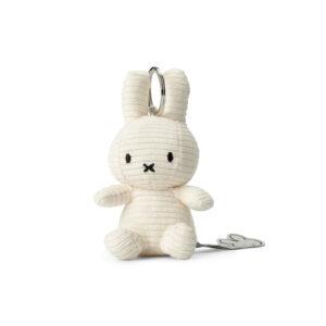Miffy Cream 10cm