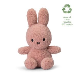 Miffy Pink 23cm Teddy