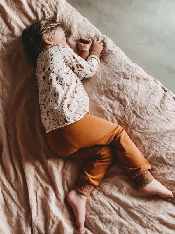 Wath Eva Love Schlafanzug Pyjama 12