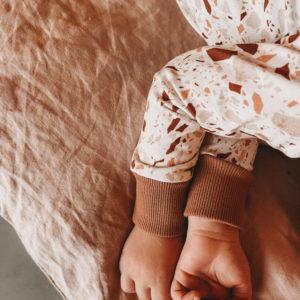 Wath Eva Love Schlafanzug Pyjama 16