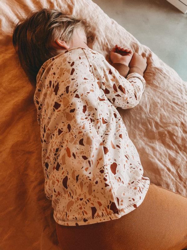 Wath Eva Love Schlafanzug Pyjama 17