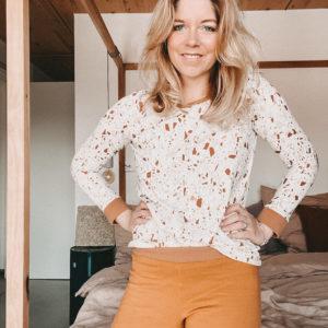 Wath Eva Love Schlafanzug Pyjama 6