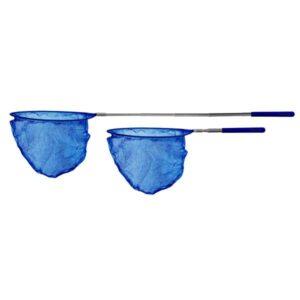 Scrunch Midnight Blue Net Beach Toy