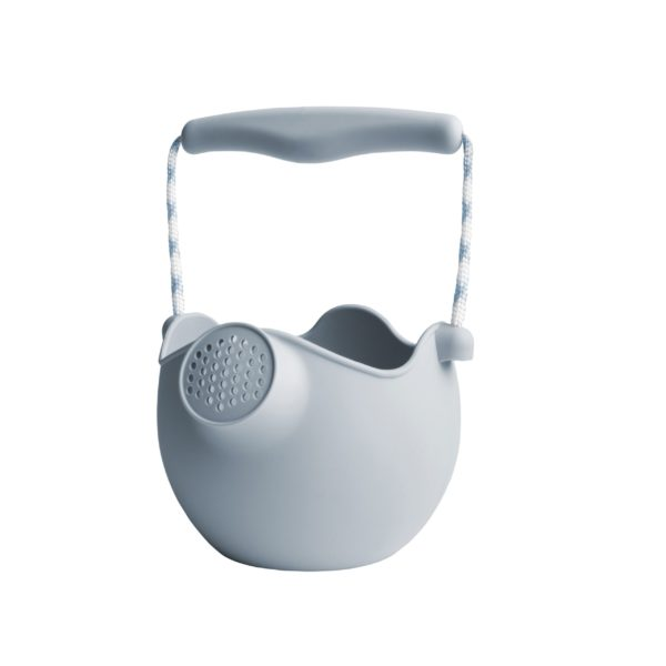 Watering Can Duck Egg Blue Scaled