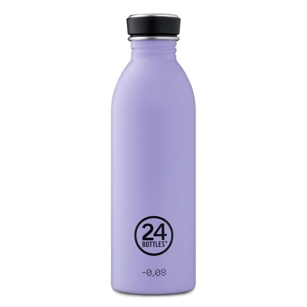 24bottles 500ml Erica 24 Bottle Trinkflasche 500ml Stone Erica 8051513921865