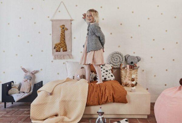 Giraffe Wallhanger Wallhanger 1100519 402 Rose 1 1000x5712195009946