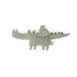 M1003 Baby Buddy Crocodile 48264105751 O