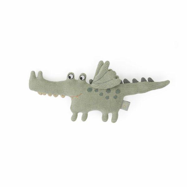 M1003 Baby Buddy Crocodile 48264105751 O