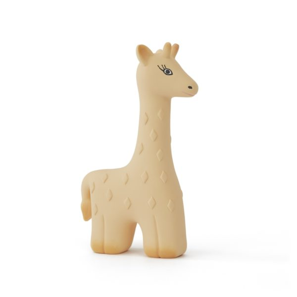 M1022 Noah Giraffe Teether 48264176942 O