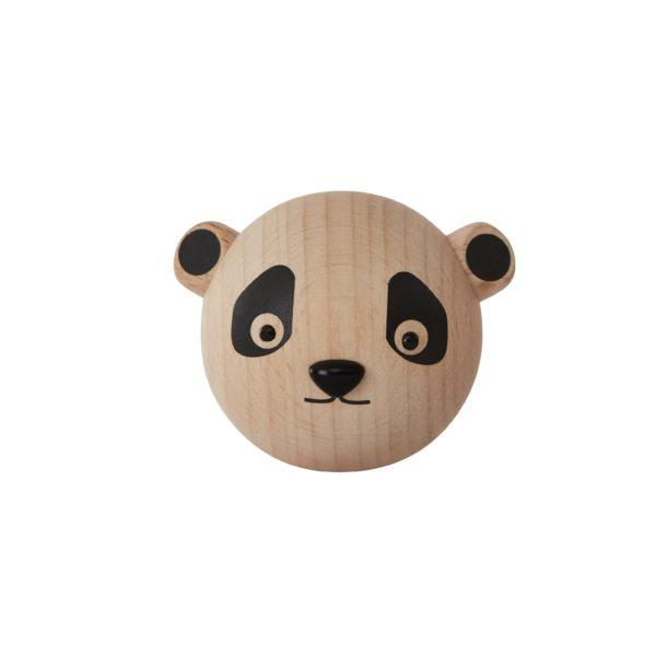 M1032 Mini Hook Panda 49393074988 O