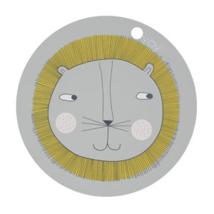 Oyoy Placemat Lion 15786079524 O