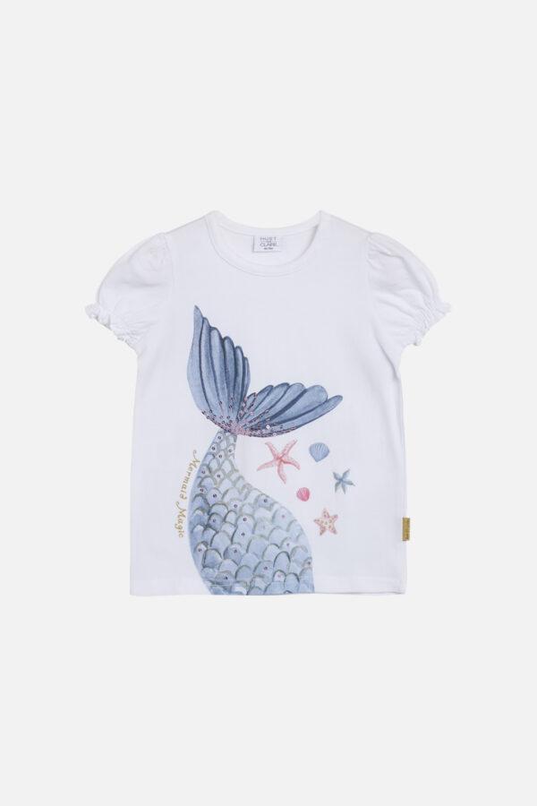46779 Claire Mini Ayla T Shirt