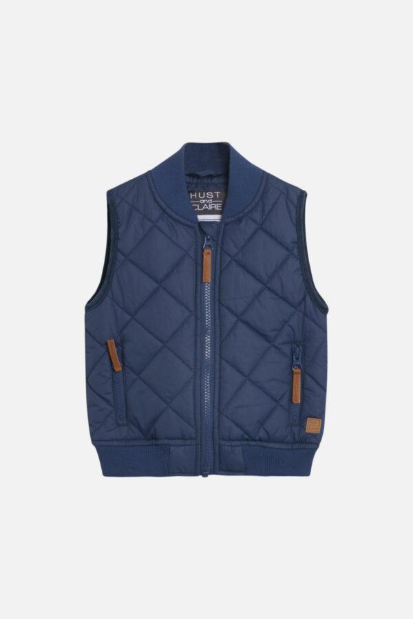45909 Fashion Outerwear Eddy Vest