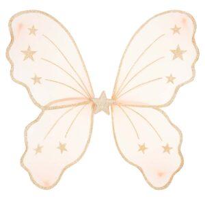 Mimi Lula Starry Night Vleugels Roze 605006 04