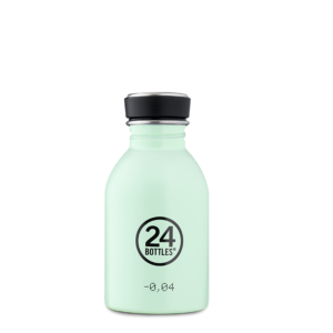 24bottles 250ml Aqua Green