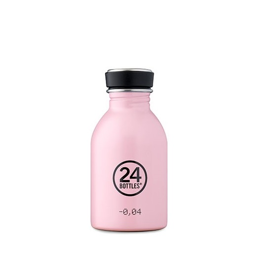 24bottles 250ml Candy Pink
