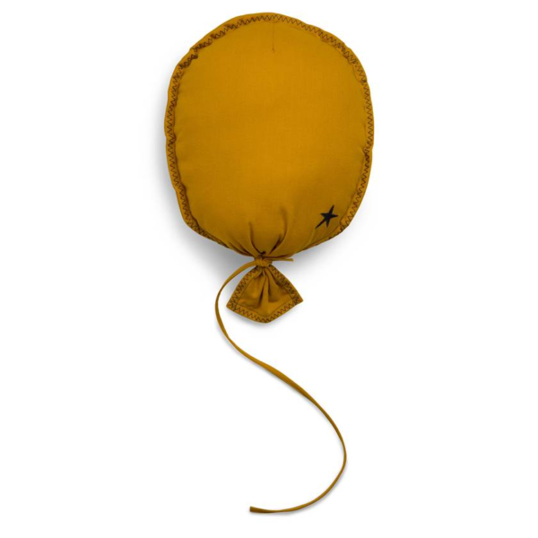 Ballon Orche Senf Picca Loulou