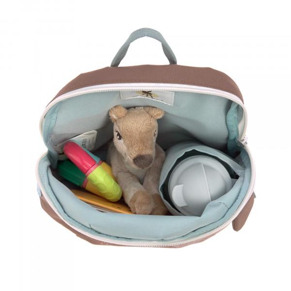 Backpack Rucksack Biber Beaver 1