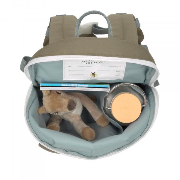 Rucksack Backpack Cat Katze 1