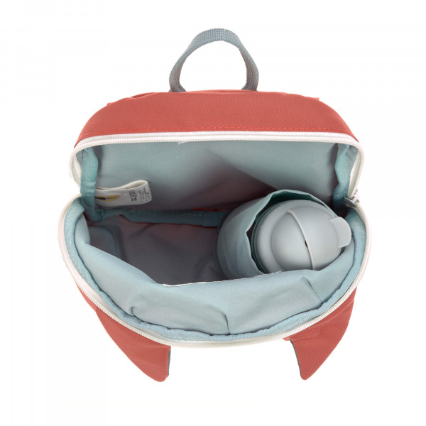 Rucksack Backpack Lässig Fox Fuchs 1
