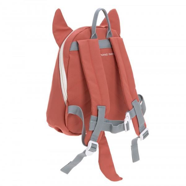 Rucksack Backpack Lässig Fox Fuchs 2