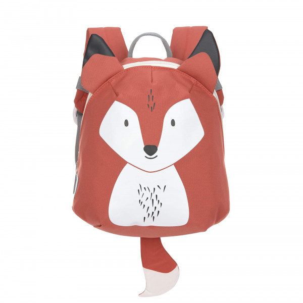 Rucksack Backpack Lässig Fox Fuchs Rost