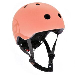 Helm S Peach