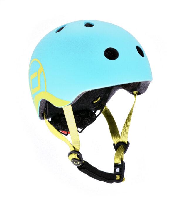 Helm Xs Blueberry
