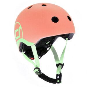Helm Xs Peach