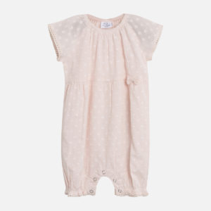 46671 Claire Baby Magna Romper