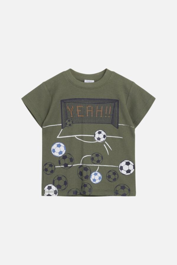 46715 Hust Mini Arthur T Shirt Ss
