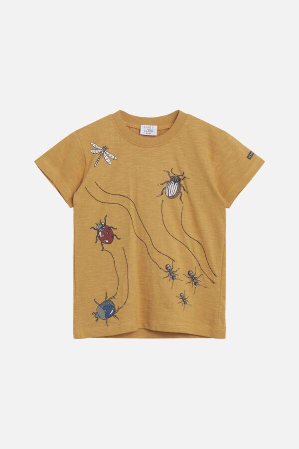 46720 Hust Mini Arthur T Shirt